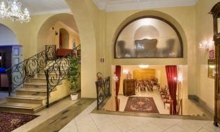 1 Notte in Hotel a Alcamo